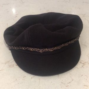 Betmar newsboy cap
